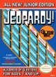 Logo Emulateurs Jeopardy! Junior Edition [USA]