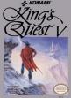 logo Emulators King's Quest V [USA]
