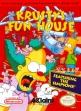 logo Emuladores Krusty's Fun House [USA]