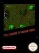 logo Emuladores The Legend of Robin Hood [USA] (Proto)