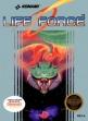 logo Emuladores Life Force : Salamander [Europe]
