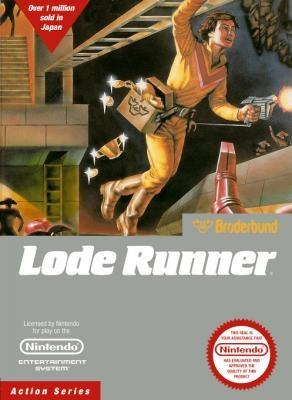 Lode Runner [USA] image