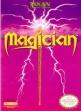 Logo Emulateurs Magician [USA] (Beta)