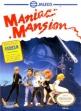 logo Emuladores Maniac Mansion [France]
