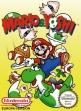 logo Emuladores Mario & Yoshi [Europe]