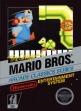 logo Emulators Mario Bros.