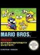 logo Emuladores Mario Bros. [Europe]