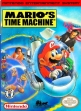 logo Emuladores Mario's Time Machine [USA]