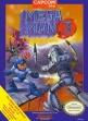 logo Emuladores Mega Man 3 [USA]