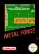 Logo Emulateurs Metal Force