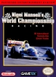 Логотип Emulators Nigel Mansell's World Championship Challenge [USA]