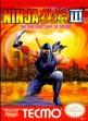 Logo Emulateurs Ninja Gaiden III : The Ancient Ship of Doom [USA]