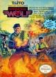 logo Emulators Operation Wolf [USA]