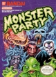 logo Emuladores Parody World : Monster Party [Japan] (Proto)