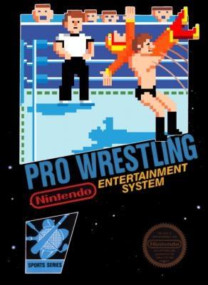 Pro Wrestling [Europe] image