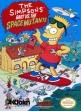 Логотип Emulators The Simpsons : Bart vs. the Space Mutants [USA]