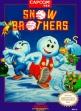 logo Emuladores Snow Brothers