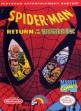 Logo Emulateurs Spider-Man: Return of the Sinister Six [USA]