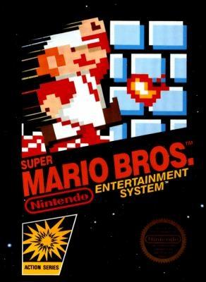 Super Mario Bros. image