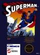 logo Emulators Superman [USA] (Proto)