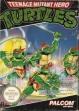logo Emulators Teenage Mutant Ninja Turtles [Italy]