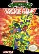 logo Emuladores Teenage Mutant Ninja Turtles II : The Arcade Game [Australia]