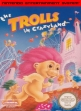 logo Emuladores The Trolls in Crazyland [Europe]