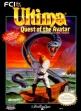 logo Emuladores Ultima : Quest of the Avatar [USA]