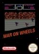 logo Emuladores War on Wheels [USA] (Proto)