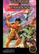 Логотип Emulators Wizards & Warriors [USA]
