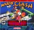Логотип Emulators MARIO CLASH [USA]