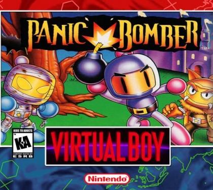 PANIC BOMBER [USA] image