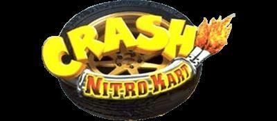 CRASH NITRO KART [USA] image