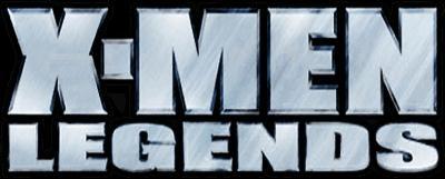 X-MEN LEGENDS [USA] image