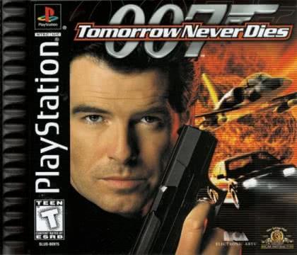 007: Tomorrow Never Dies (Clone) image