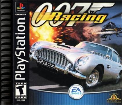 007 Racing (Clone) image