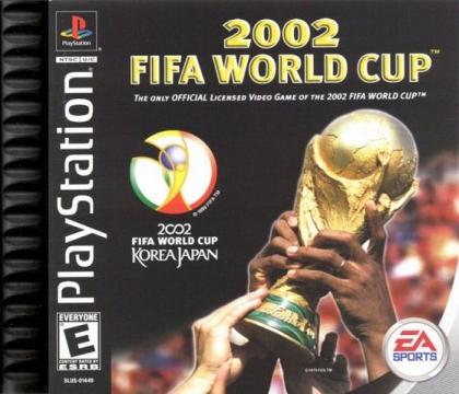 2002 Fifa World Cup (Clone) image