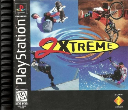 2Xtreme (Clone) image
