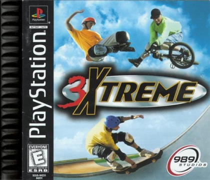 3xtreme (Clone) image