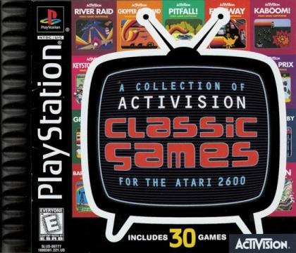 Activision Classics (Clone) image