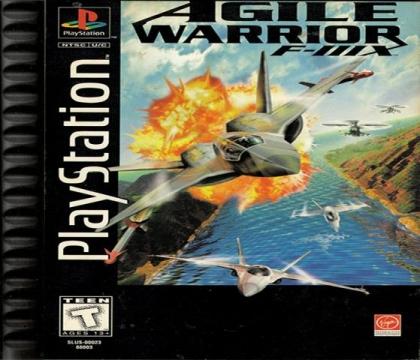 Agile Warrior F-111 X [USA] image