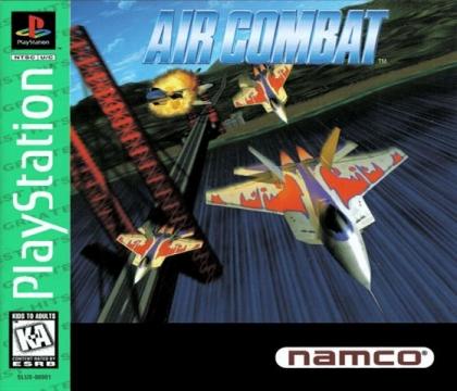 Air Combat image