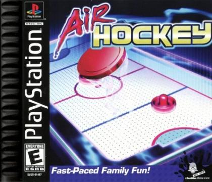 Air Hockey (Clone) image
