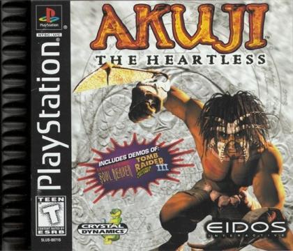 Akuji The Heartless (Clone) image
