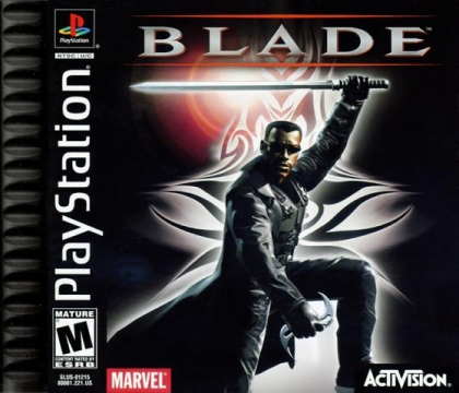 Blade (Clone) image
