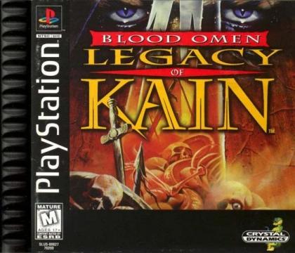 Blood Omen : Legacy of Kain (Clone) image