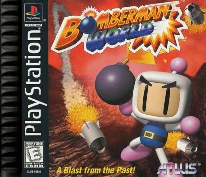 Bomberman World (Clone) image