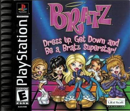 Bratz [USA] image
