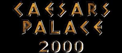Caesars Palace 2000 [USA] image