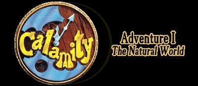 Calamity 1 - The Natural World (Clone) image